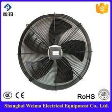 professional factory new energy saving 220V axial fan blower motor for chiller