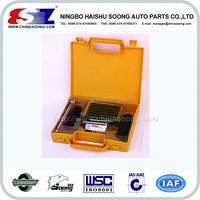 Hot wholesale high quality auto emergency tyre sealant repair kit