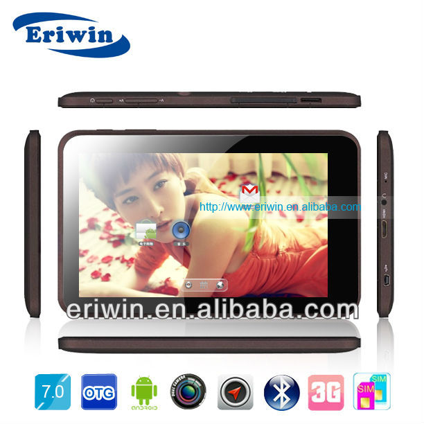 ZX-MD7003 7 inch cheapest android tablet pc sim card slot made in china competitive price tablet pc with car radio