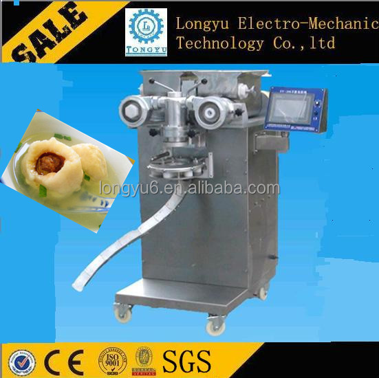 automatic fish ball forming machines