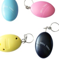 Colorful Personal Alarm Electronic Self Protection