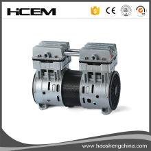 china new product piston type air compressor 1hp for sale