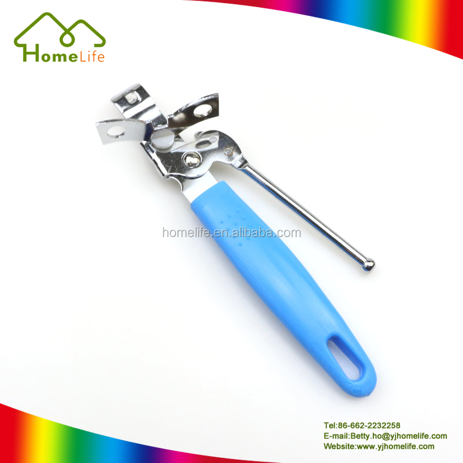 Safety kitchen accessories gadgets plastic handy bottle opener