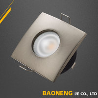 SAA CB CE RoHS Certification Energy Saving Cool White Ra80 5W Spotlight LED 220V