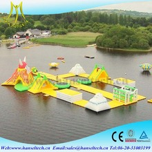 Hansel excellent quality pkids inflatable bouncer jumping castle in guangzhou bouncy castle prices