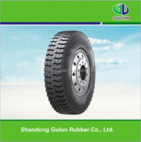 radial truck tire 1100R20 manufacturer with high quality