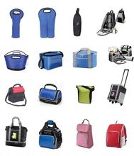 CO33 Soft Sided Cooler Bags