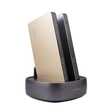 Restaurant / library / cafe 4 USB power bank mobile charging station