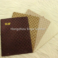 2017 Hot Sale PVC Leather For