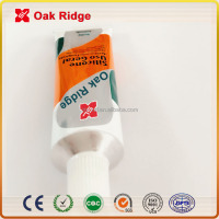 RTV SILICONE GASKET MAKER for aluminium windows