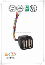auto battery cable assembly original components