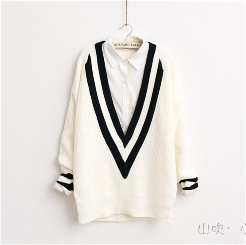 Cheap Long White Sweaters, find Long White Sweaters deals on line ...
