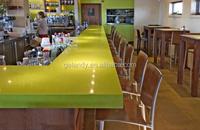quartz kitchen stone counters table