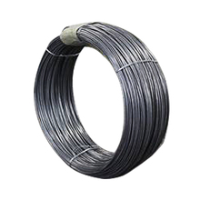 410J2 stainless steel wire rod with high hardness after quenching