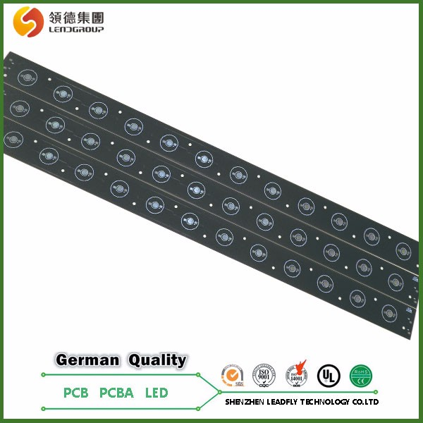 110lm/W 600mm 10W T8 led tube PCBA - LED light , CE&RoHS approved