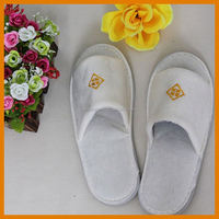 Hotel Use Fancy Personalized Cheap Wholesale Slippers