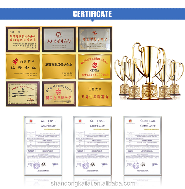 CE Certificate 2018 Hot Sale Industrial Breakfast Cereal Puff Corn Flakes Food Snacks Machines