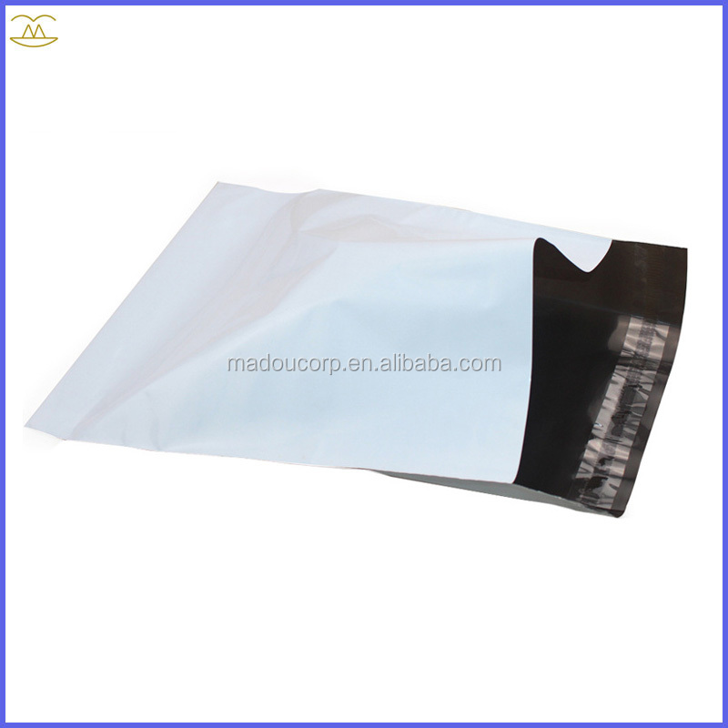 Strong Self Adhesive Tear Proof Coex Custom Printed Plastic Shipping Poly Bags For Clothes Clothing