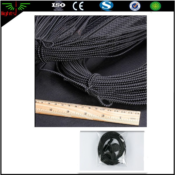 reflective string / reflective rope / reflective cord for bags and shoelaces