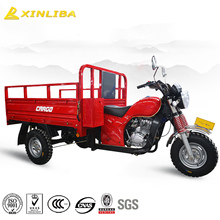 China made best quality 150cc loader 3 wheel car in pakistan