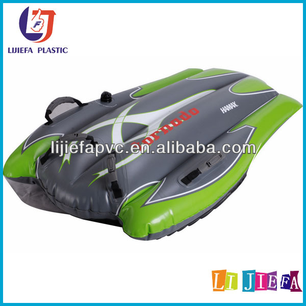 Snow Car,Inflatable Snow Tube,Inflatable Ski,Snow Tubing,Winter Sports