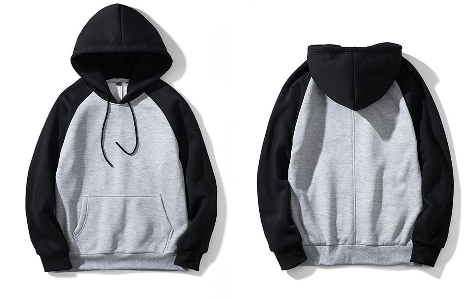 custom  hoodies & sweatshirt for men with no logo