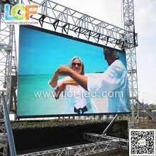 China shenzhen vendor p20 outdoor video led display