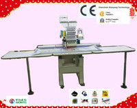 Single Head Sequin and Cording Computerized Embroidery machine prices