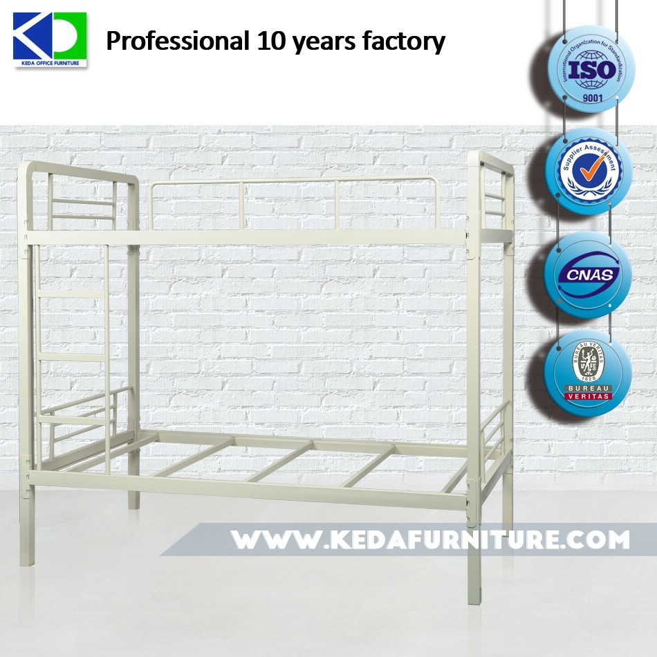 china furniture latest metal steel garden camping bed frame designs