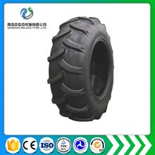 Complete Documents Top Level Bis Agriculture Tire 750-16 18.4r38