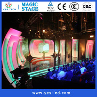 screen panel stage backdrop LED board display screen