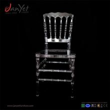 High Quality Ice Party Banquet Napoleon Chair