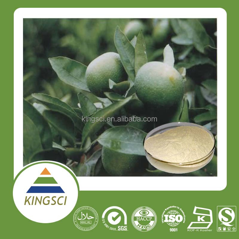 Citrus Polymethoxylated Flavones (PMFs) Manufacturer
