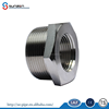 astm 16.11ss316 pipe fitting reducer bushing