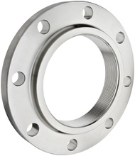 High temperature and high pressure 304 304L stainless steel flanges
