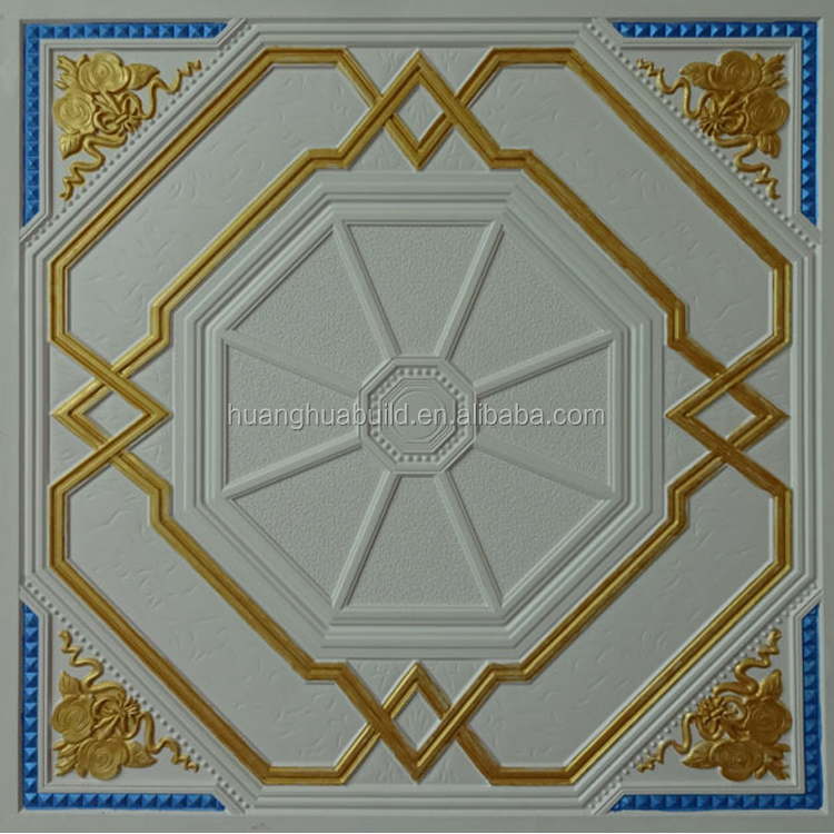 House Interior Designs Gypsum Ceiling Decoration Cornice /Medallion/Corner Flower