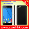 ECON G3 Cheapest Android 4.4 4.0 Inch Capacitive Touch Screen Lowest Price China Android Phone