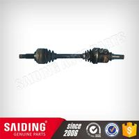 Saiding Chassis Parts Rear Axle Differential for Toyota COROLLA ZZE112 43420-20282