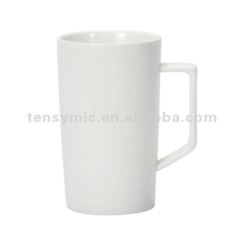 24 oz big capacity personal ceramics tea mug