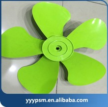 Customized Yuyao Plastic Fan Blade Injection perform mould,high quality injection mold making