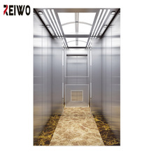 reliable Passenger building residential Elevator electric lifts in China