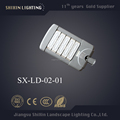 Outdoor aluminum IP65 waterproof 100w led street light