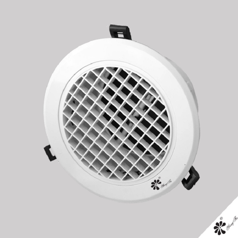 Egg Crate Grille Diffusers : Round ceiling diffuser eggcrate type buy diffusers