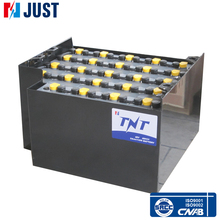 400ah deep cycle traction forklift battery 48v 4PZS400