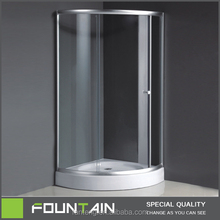ABS Tray Plastic Shower Enclosure Fountain-1038