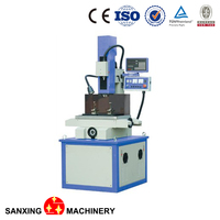 high speed new designed edm drilling machine