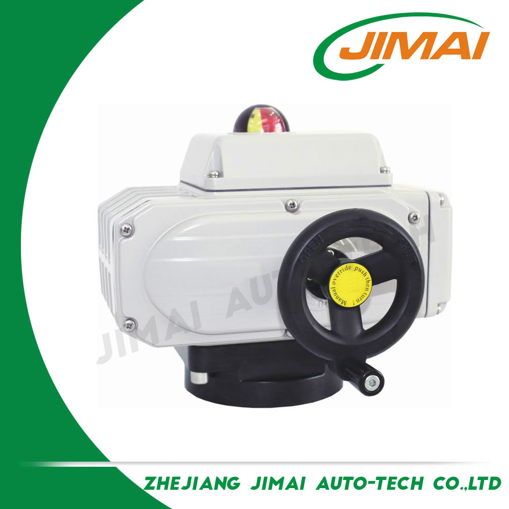 On-time delivery factory directly 24v external actuator