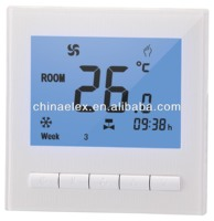 AC336 Digital LCD Room Thermostat