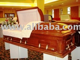 Premium Wooden Caskets For Sale