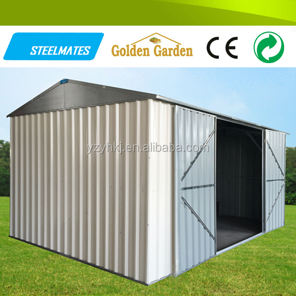 solid structure cheap prefabricated modular homes for sale